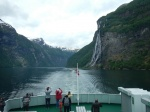 Crucero Fiordos y Cabo Norte (Costa Pacífica)