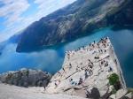 11 días por los Fiordos noruegos más 4 en Estocolmo