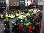 Novedades, Festivales y Eventos de Irlanda en 2017
