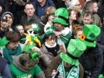 Irlanda - St. Patrick's Day