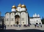 Notas sobre Rusia de alguien que vive en Rusia