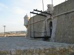 Ocho visitas en el Algarve - Portugal