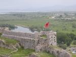 De Vlorë a Dhermi, 50Km (1h10')