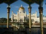 De Bangkok a Brunei