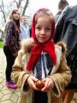 La Gran Pascua ortodoxa (Rumanía)