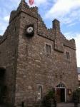 Castillo de Dalkey-experiencia medieval