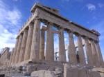 Atenas y crucero por las islas griegas y Turquía (abril 2017)