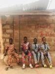 Colinas de Angolín para ver tribus nómadas