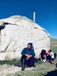 Preciosa Kirguizistán