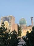Primer día en Uzbekistán: Bukhara