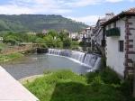 (II) De Burgos a Navarra por la Rioja Alavesa