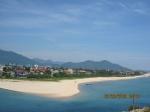 Una playa de Vietnam, Danang