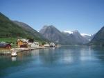 I LOVE NORWAY / NORUEGA