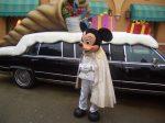 Shuttles Parques Disney, Orlando, Florida