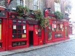A Dublín por una taza