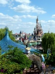 Parque Disneyland Paris
