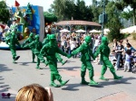 Toy Story Disneyland Paris Toy Story