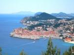 Croacia - Ruta en coche por la costa