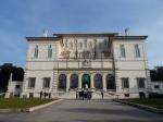 Datos sobre la Galleria Borghese