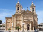 Malta día 7 - Catacumbas y Domus romana, en RABAT y MDINA