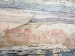Pinturas rupestres Pha Taem N.P. - Isan
