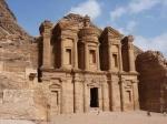 Viaje a Jordania e Israel