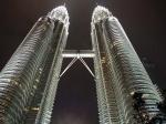 Keira en Kuala Lumpur, Indonesia y Filipinas
