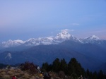 A solas por Nepal: Trekking Campamento Base Everest y zona Annapurnas.