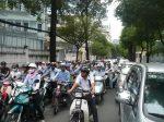 DIA 4: Delta Mekong y viaje a Hoi An