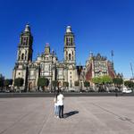 México 1 mes por libre de sur caribe a norte