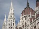 Pateando por Budapest en Noviembre