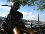 Duende Duende, Budapest, famoso, duende