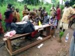 Pigmeos y Gorilas, un paseo por la selva centroafricana