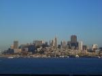 Skyline de San Francisco