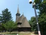 Iglesia Dragomiresti.