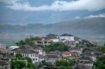 Albania en coche, ruta circular 741Km-10 días(agosto 2018)