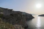 Lovrijenac y la Old town de Dubrovnik