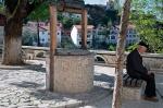 De Qeparo a Sarandë (40 km, 1hora) y a Gjirokastër (+56Km,+1 hora 20')