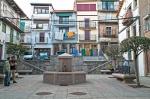 plaza en Bejar