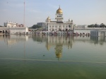 Datos prácticos de un viaje a India (Rajasthan)