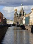 Datos prácticos de un viaje a San Petersburgo y Moscú