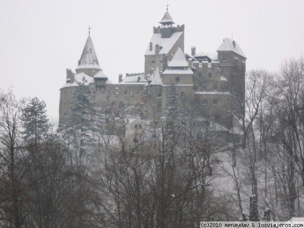 Castillo del Conde Dracula - Rumania
