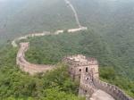 Diario viaje a China con visita a Moscú y Hong Kong