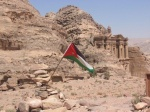 Jordania integral y un escarceo en Egipto