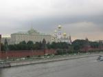 Itinerario en Rusia: Moscú, Kazan, Ekaterimburg e Irkustk