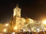Praga en tres días y medio