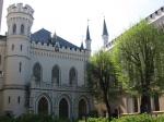 LETONIA: Riga, Palacio de Rundale, Parque Nacional de Gauja, Jurmala