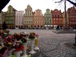 Wroclaw, capital Baja Silesia. Polonia, Ven y Vive tu Cuento