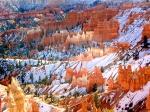 Invierno en Bryce