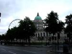 Titanic Belfast, galardonado como la Mejor Atracción de Europa